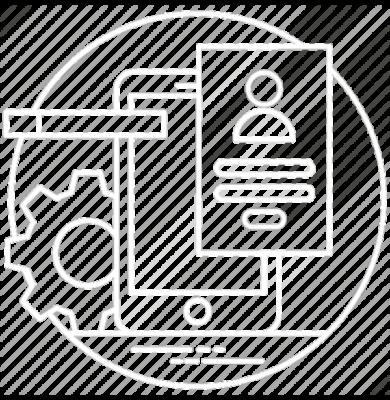 Interface Design Pointofsale