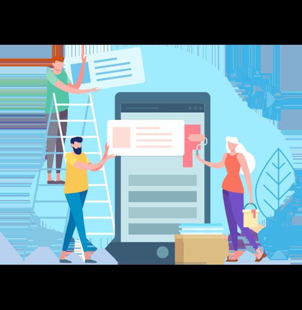 mobile developer 1