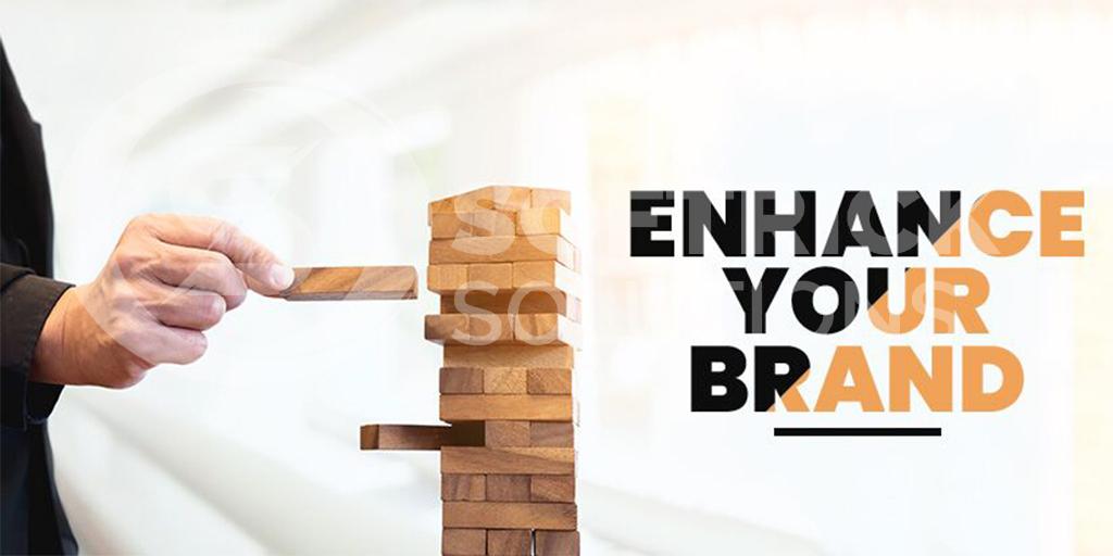 Enhance your Brand Image