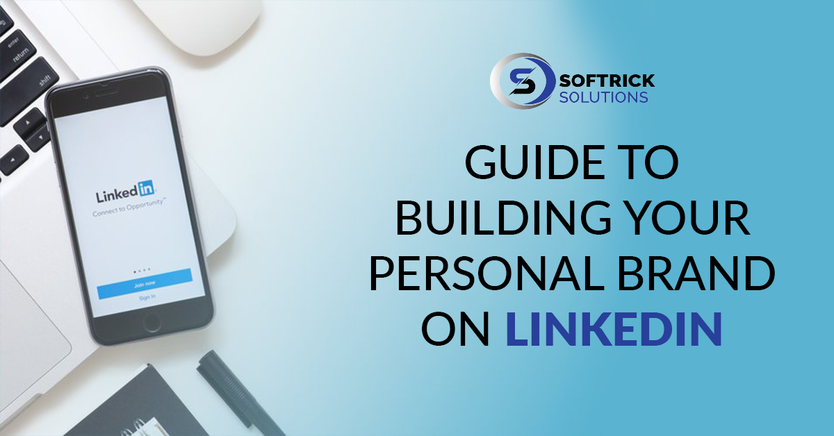 Guide to Building your Personal Brand on LinkedIn