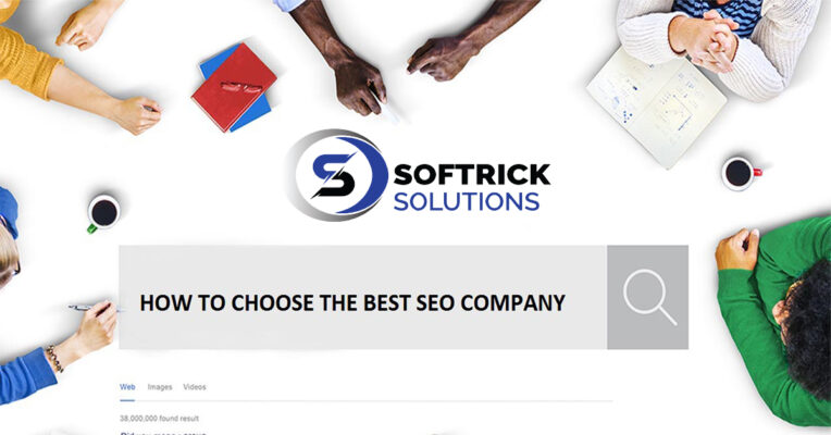 HOW TO CHOOSE THE BEST SEO AGENCY
