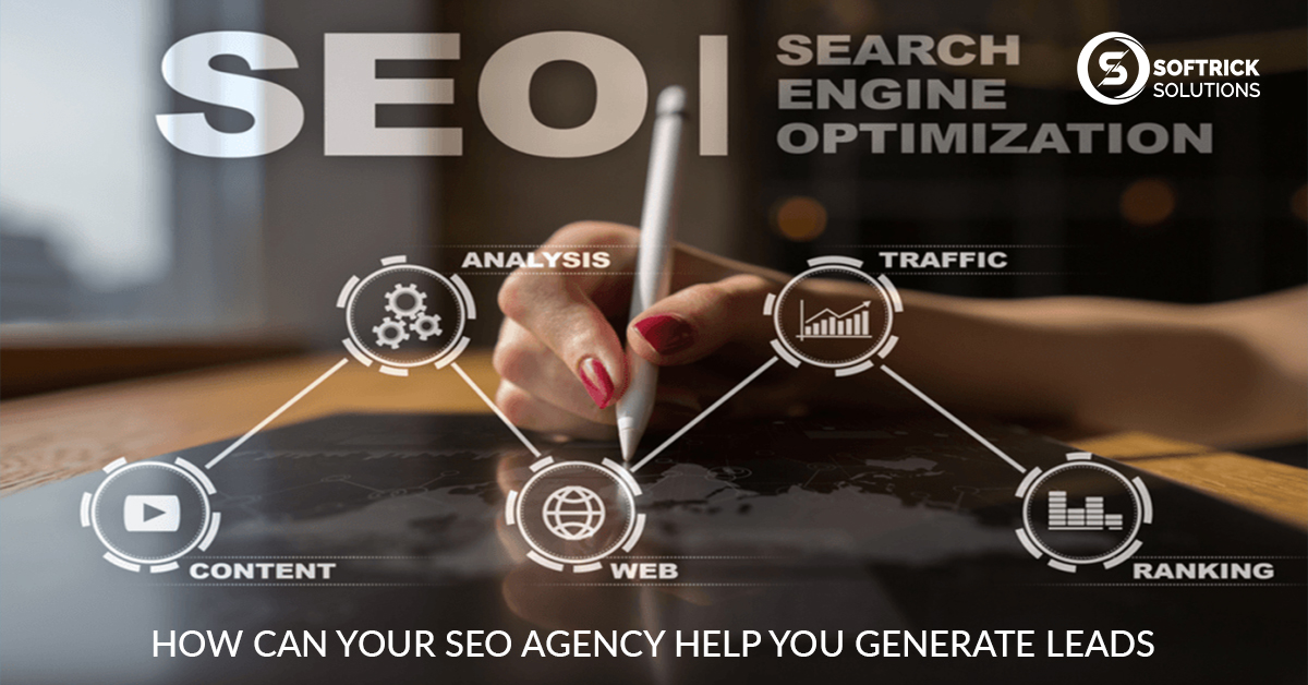 How can your SEO Agency help you Generate Leads