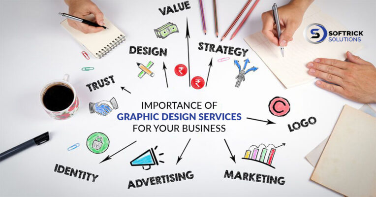 Importance of Graphic Design Services for your Business
