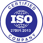 Softrick Solutions ISO 27001 2013