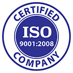 Softrick Solutions ISO 9001 2008