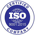 Softrick Solutions ISO 9001 2015