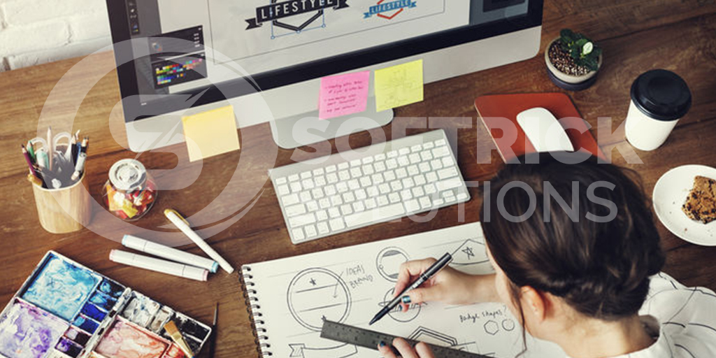 Why do you need a Graphic Designer for your Business