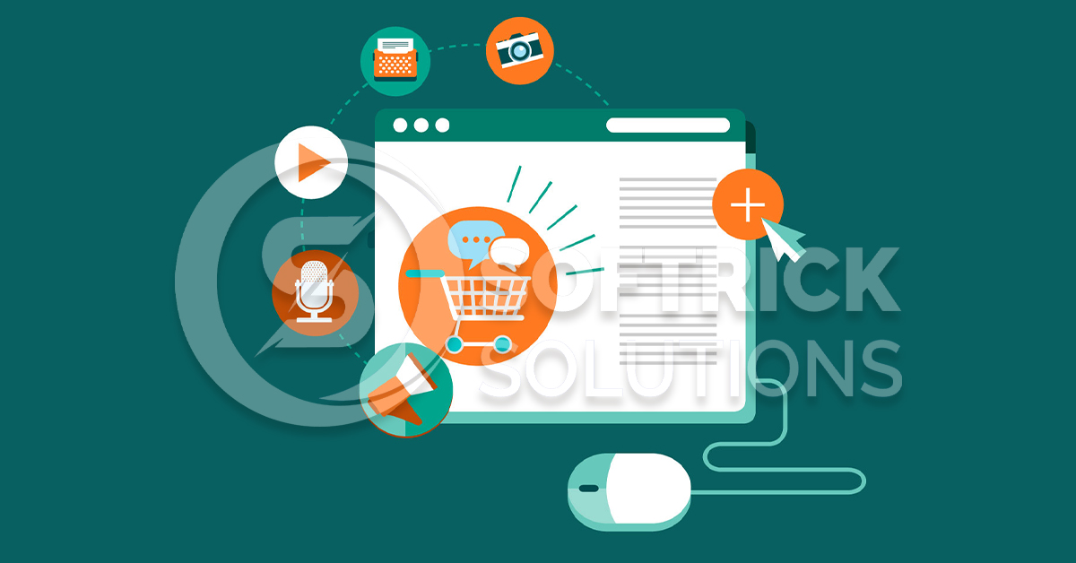 Selection of the Ecommerce Business Model