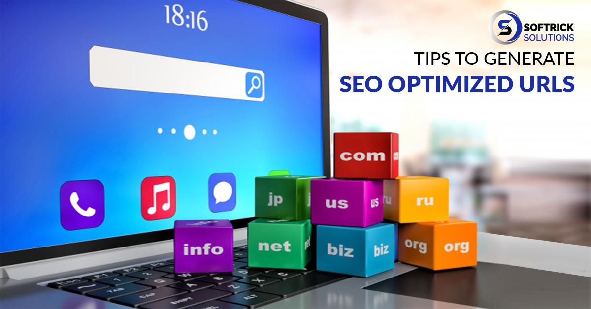 tips to generate seo optimized urls
