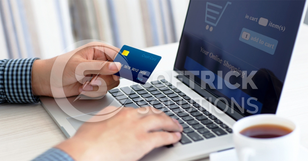 what is ecommerce business