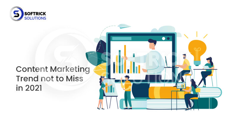 Content Marketing Trend not to Miss in 2021