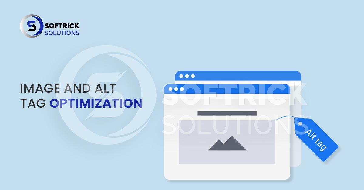 Image and alt tag optimization