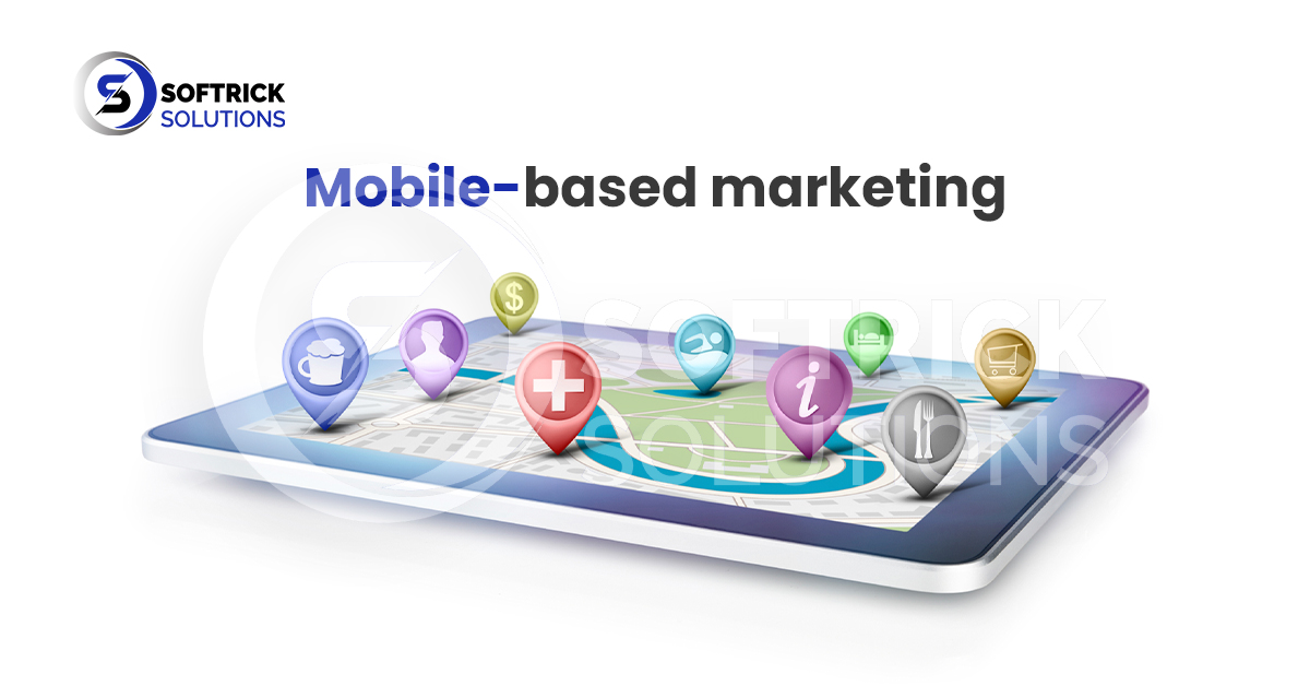 Mobile-based marketing