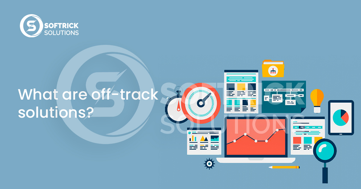 What are off-track solutions