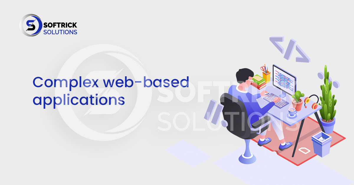 complex web-based applications