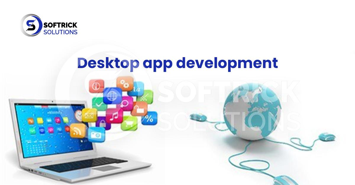 desktop app development
